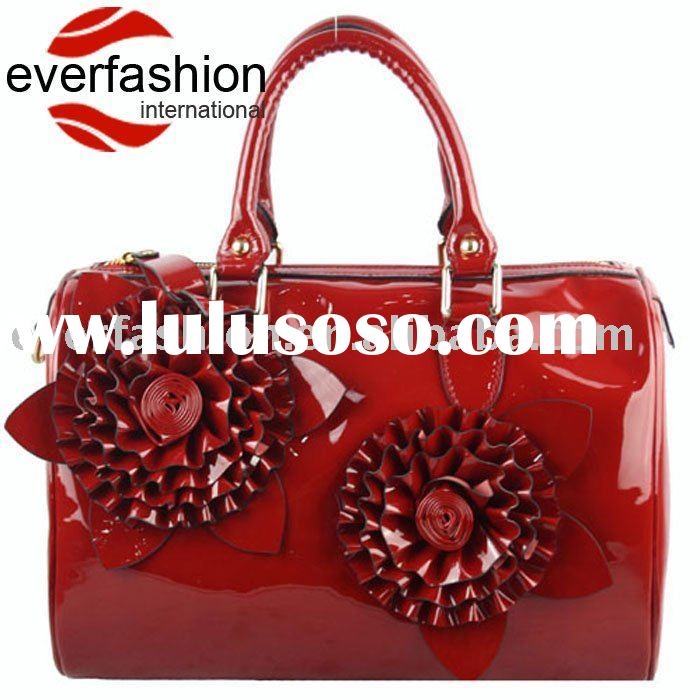 2011 latest brand bags handbag EV674
