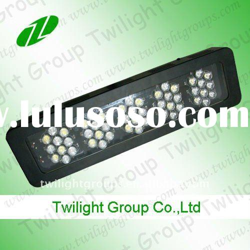 2011 newest special design 3G led grow lighting for hydroponics 100w (40/60/80degree lens)