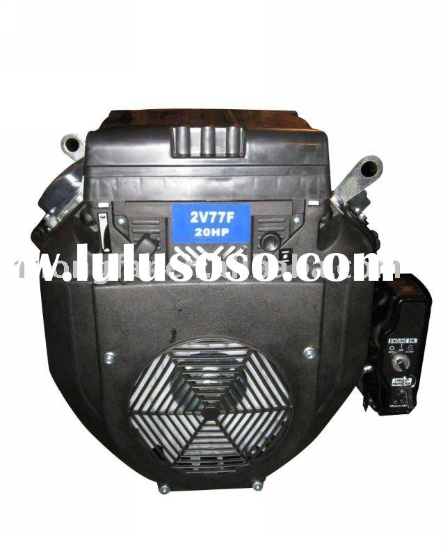 20hp air-cooled gasoline motorcycle engine