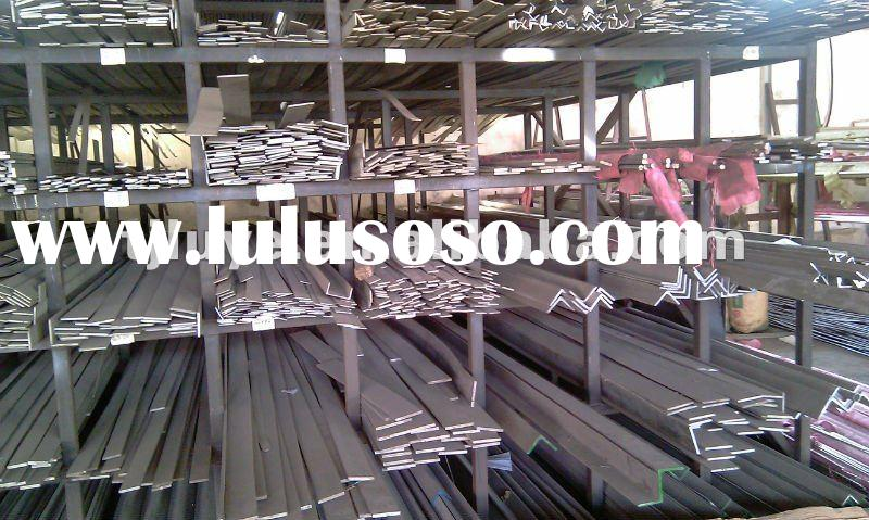2205 stainless steel flat bar