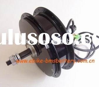 48V Electric Bicycle Geared hub motor 1000W