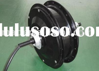 500w bike motor, electric hub motor, wheel hub motor