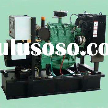 5KW-120KW air-cooled engine power electric deutz diesel generator set