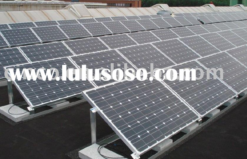 5KW off-grid Solar kit,solar home system,small solar system,solar power system for home,Solar genera