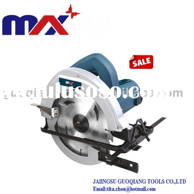 "7-1/4"" circular saw electric power tools"