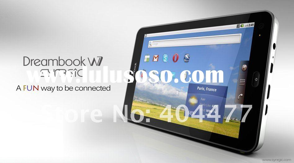 """7"""" Capacitive multiTouch android tablet charger super pad android 3g wifi dual sim android phon"""