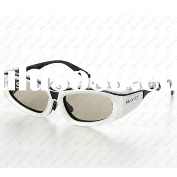Active 3D Glasses (Project and TV )