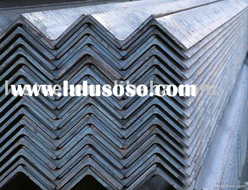 Angle bar/Hot rolled angle/Stainless steel profile