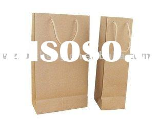 Art Paper Gift Bags for Wedding Bridal Party use