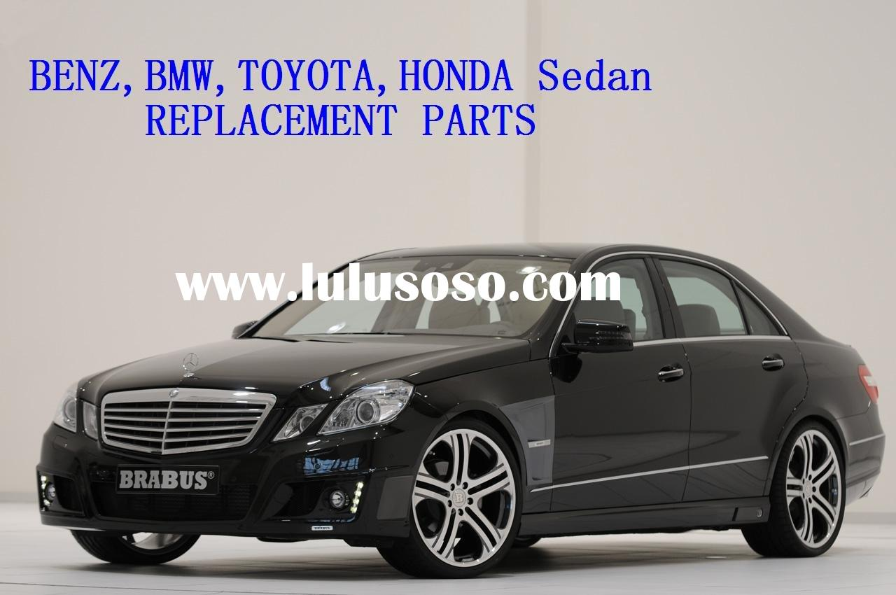 Auto Parts For BMW 3/5/7 Series, BENZ(S,E Class, 4X4), Engine parts, Lamps, steering parts