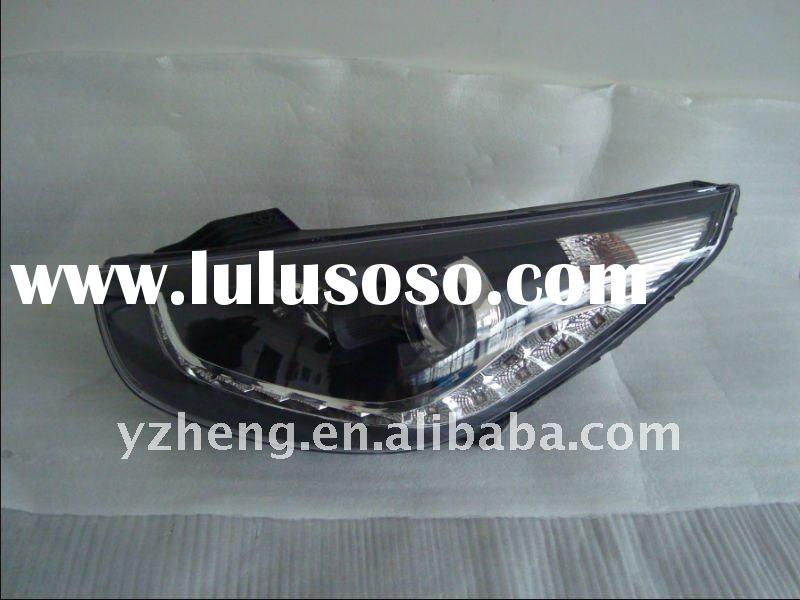 Auto head lamp for Hyundai ix35