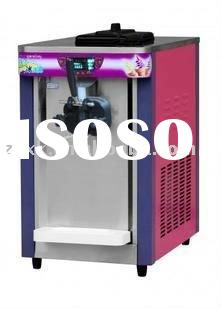 BJ-168SD table ice cream machine maker
