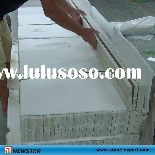 Beige marble color Exterior Window Sill