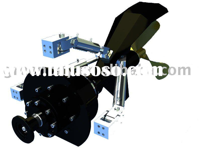 Boat propeller--MSD300 Surface drive