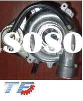 Brand New Turbo Charger for Toyota Hilux 2KD