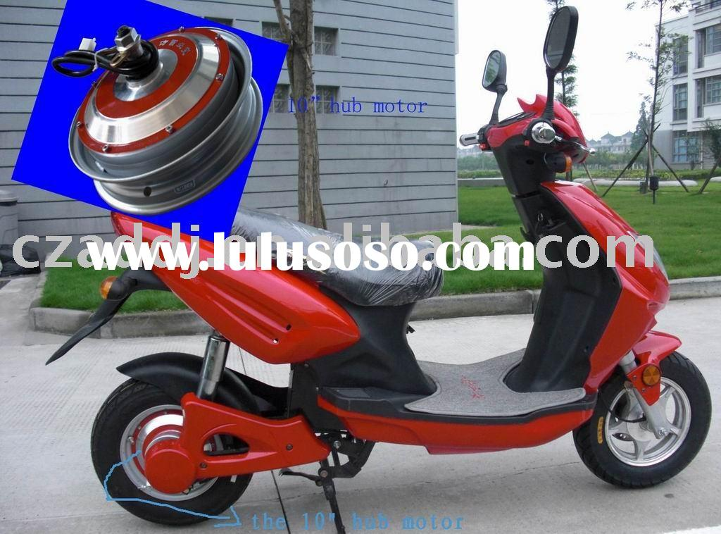 CE approved 10' BLDC Electric Bike Conversion Kit DIY