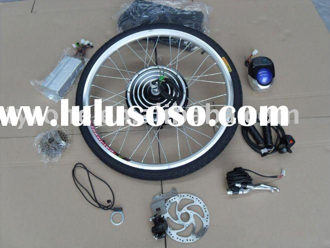 CE electric bike bicycle hub motor kit