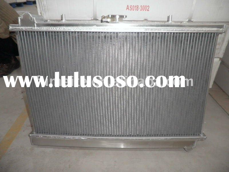 CITROEN SAXO/VTR 16V 96-01 auto performance car racing aluminum radiator