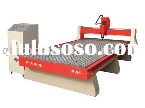 CNC Router Machine Wood