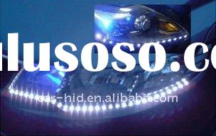 Car Auto Headlights ,Auto LED light,LED headlight,1 Foot Side Emitting Led Strip