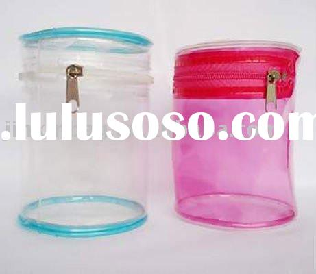 Clear Plastic Zipper Bag