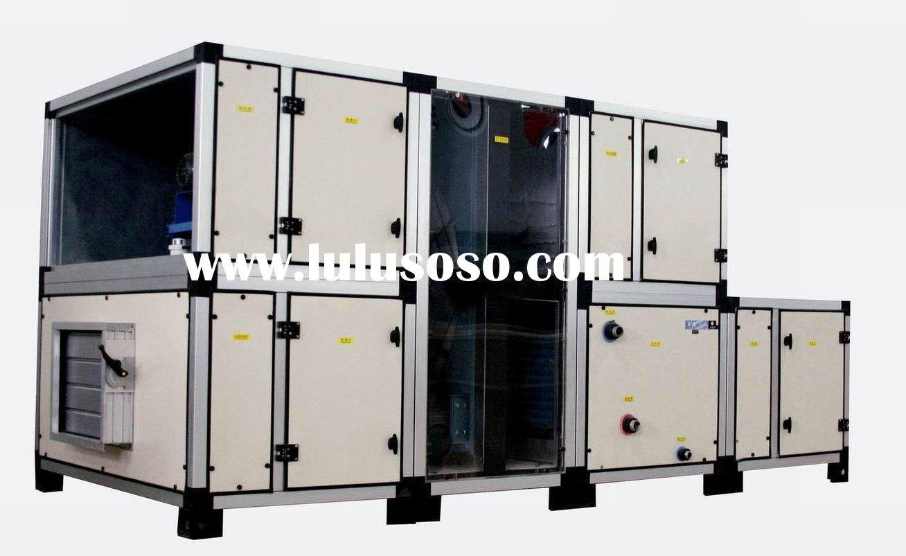 Air Handling Unit Ahu For Sale Price China