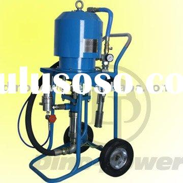 DP6390 Graco type pneumatic airless paint sprayers for industrial users