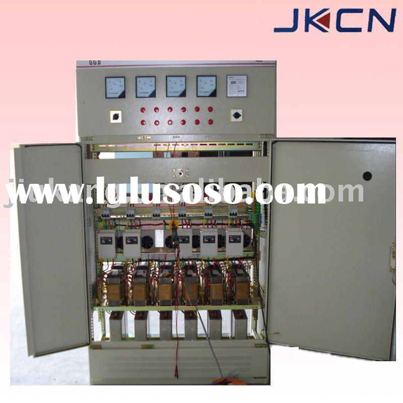 DYNAMIC POWER CAPACITOR BANKS (TBB-S)