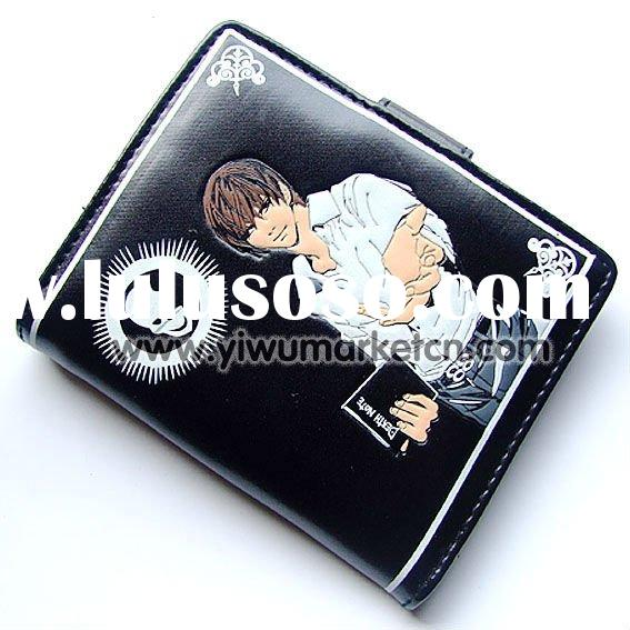 Death note purse