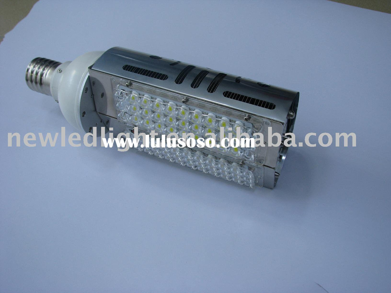 E40 LED street light retrofit LED street lamp E40 led pavement light 80W