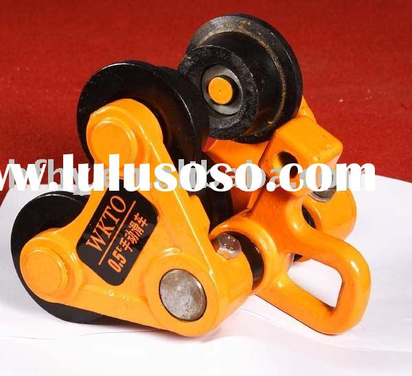 Electric chain hoist part