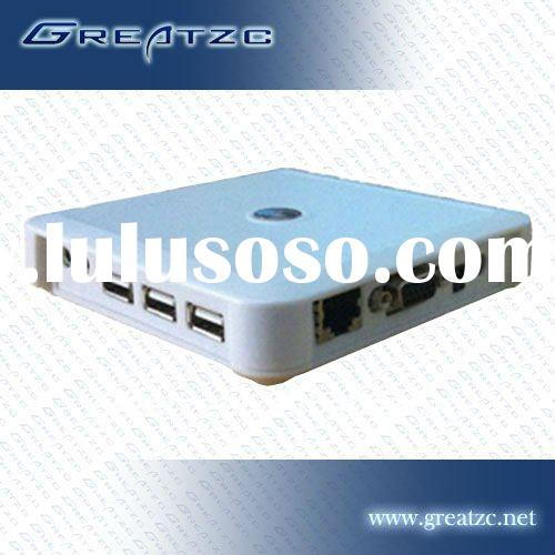Embeded WIN CE6.0 Thin Client Windows,With WIFI Function/Windows Thin Client Supporting 100 Users,Wi