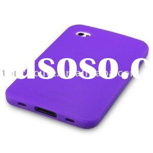 FOR SAMSUNG P1000 GALAXY TAB SOFT SILICONE SKIN / COVER / CASE / SHELL / GEL