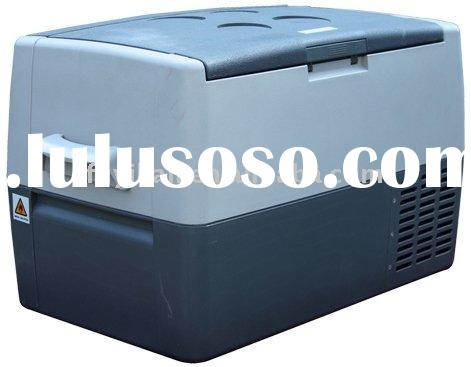 FYL-YS-45L car fridge ,12v car cooler ,car refrigerator