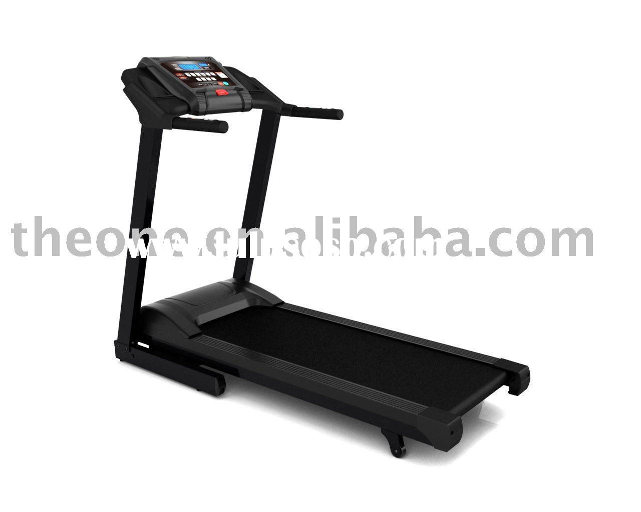 Fitness Body Building Incline electric Motorized Treadmill