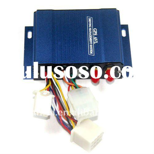 Fleet GPS Vehicle Taxi, Bus, Truck Tracking System with Scheduling Screen