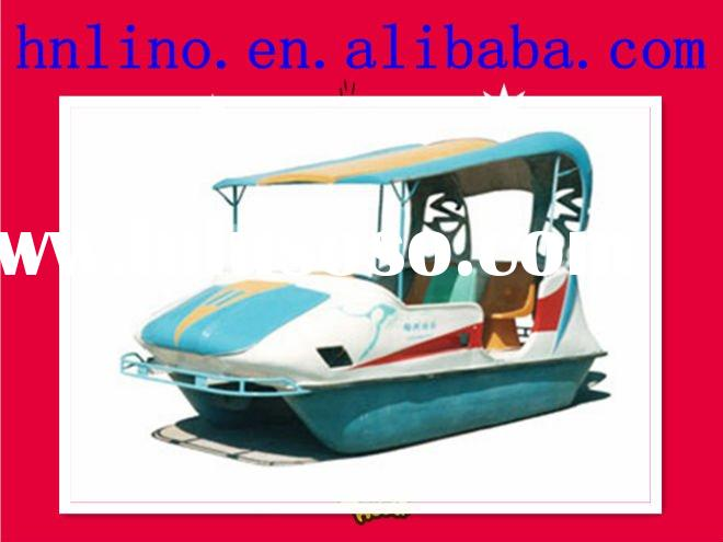 Funny!!!! Leisure ship- water sport boat entertainment equipment
