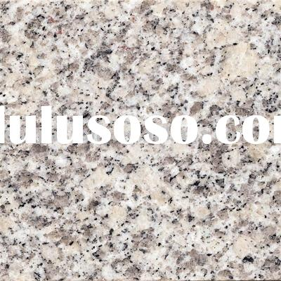 G602 Chinese gray granite with large quantity