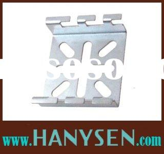 Galvanized Steel Cable Spider Bracket for Wire Mesh Cable Tray Accessory