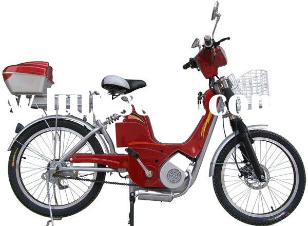 Gas powered bicycle with 4 stroke engine for sale price for Little motors for bicycles