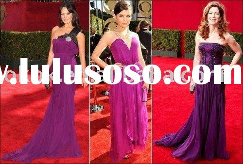 HC-035 Fashions Oscars awards prom dresses North America celebrity style dresses gown prom dress