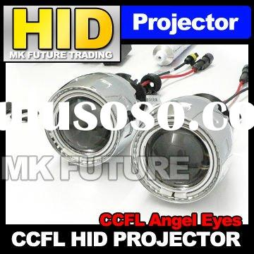 HID Projector Headlights
