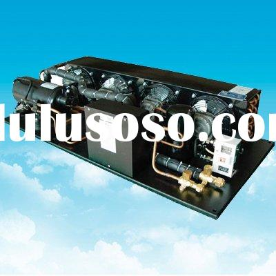HVAC AIR COOLING commercial Refrigeration and Heat Exchange Condensing Unit Spare for hvac cooling f