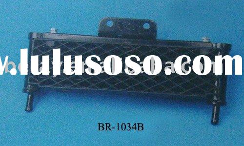 High Performance Motorcycle Aluminum universal Oil Cooler(BR-1034B)