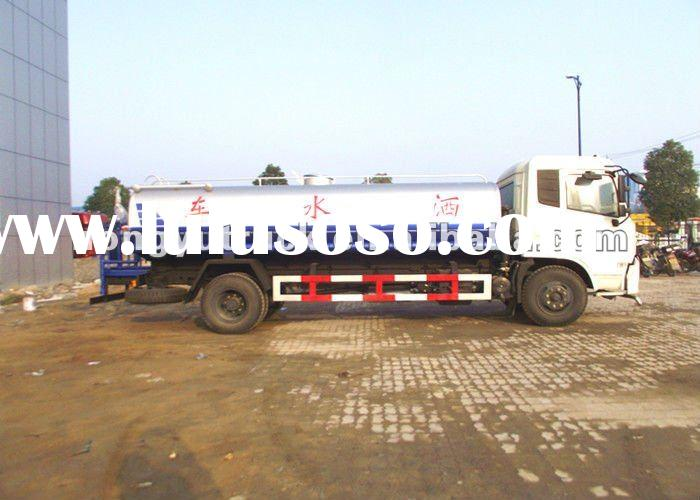 High Quality 10000 liter water truck