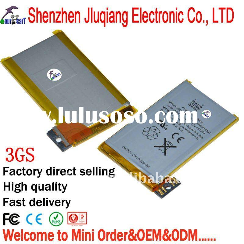 High capacity 3GS Battery For Apple iPhone