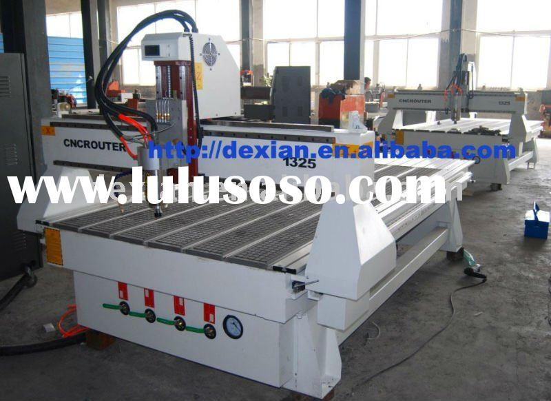 High quality!Hot sale! DX- 1325 CNC router for wood cutting Factory price
