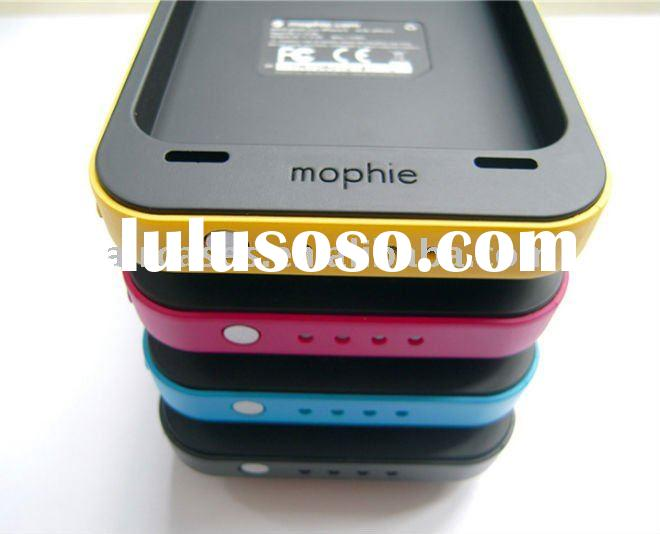 Hot Battery Case for iPhone 4 4G&4S, 2000mAh