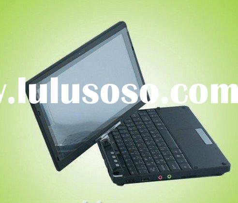 Hot & Cool ! 10.2 inch rotary and touch screen laptop 1 GB RAM 160 GB HDD
