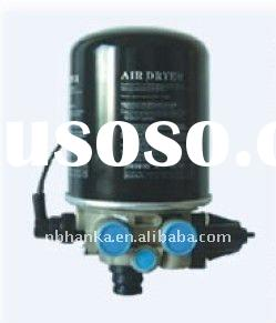 IVECO Truck Parts Air Dryer Assembly 4324100000